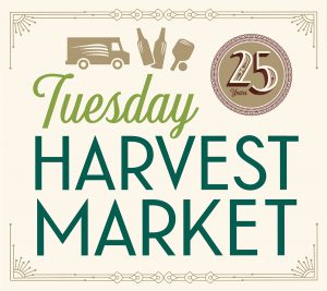 Tuesday Harvest Market